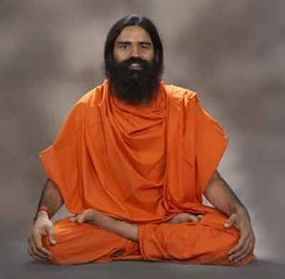 Baba Ramdev Launches Niramaya- High End Ayurveda Hospital