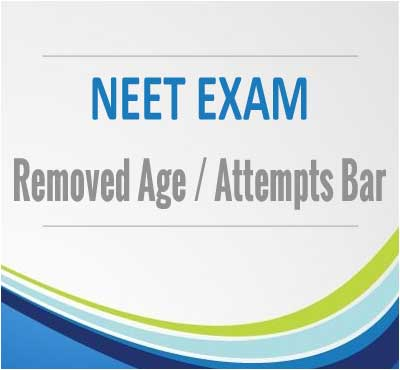 MCI Ovesight Committe Vetoes AGE and Attempts Limit to NEET