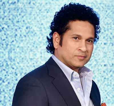 Tendulkar allies with Aster DM Foundation to support children with cancer, heart diseases