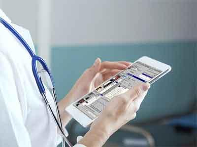 Telangana Govt launches ANMOL to enable patient data digitally
