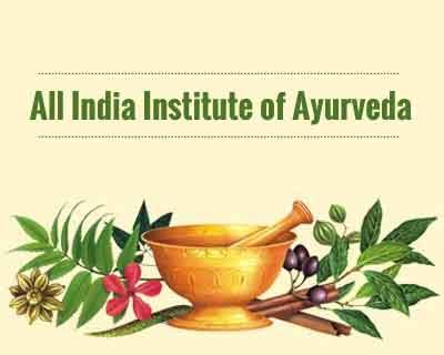 All India Institute of Ayurveda established at Delhi at a Cost of 157 Crore, informs Minister