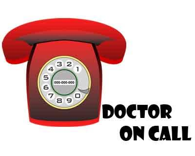 Doctor on Call: Centre plans 24-hour national health helpline