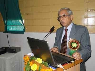 Ex-AIIMS director Dr M C Misra joins Sir Ganga Ram Hospital