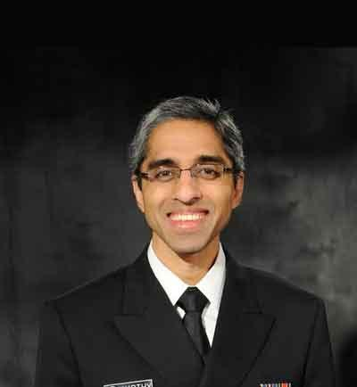 Trump Administration Asks Indian-American Surgeon General to Step down