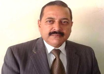 Assam HM meets Dr Jitendra Singh to discuss Super-speciality plan for government hospitals