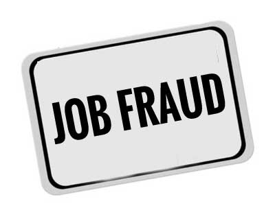 Doctor Duped of Rs 5.57 lakh with Promise of Rs 1 crore Job in US, one Held