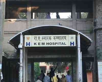 KEM Hospital: Suspension of Dean demanded after infant arm charred in ICU... - Medical Dialogues