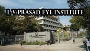 WHO re-designates LVPEI as collaborating Centre for Prevention of Blindness