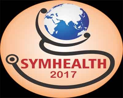 International conference on healthcare on May 4