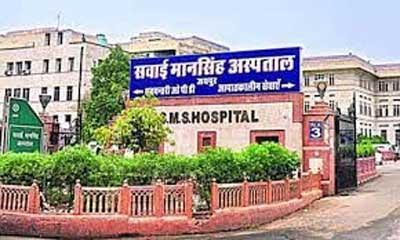 SMS Hospital's first 25 liver transplants under ILBS Guidance
