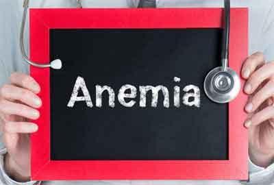 Health Ministry organizes 'Anemia Test & Treat' Camp at Nirman Bhawan