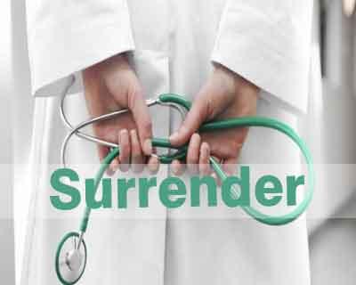 Nashik Abortion case: Suspended civil hospital doctor surrenders