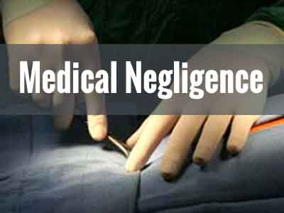 Medical Negligence: Human Rights Commission fines Govt, Recommends suspension of Doctor