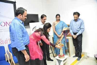 Sankara Eye Hospital inaugurates special clinic for Autistic Kids