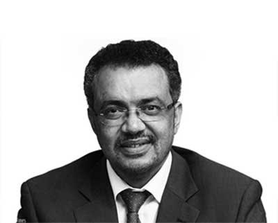 Ethiopia's Tedros Adhanom Ghebreyesus elected as new WHO Director