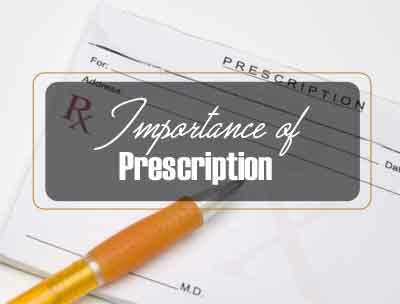 Precription of Drugs having Misuse Potential : Guidelines
