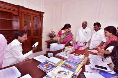Post-delivery, women in Telangana to get KCR kits