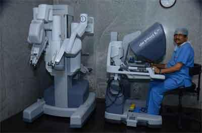 KIMS Hospital Installs Next Generation Da Vinci Si Surgical Robotic System