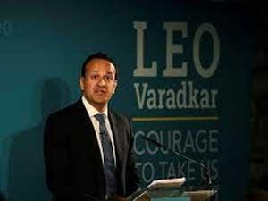 Indian-origin doctor, Leo Varadkar to be next Ireland PM