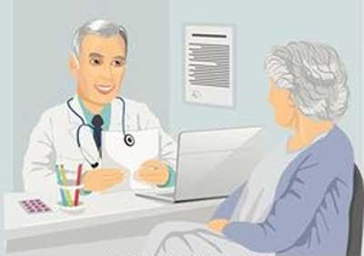 InPatients treated by Older Doctors have higher mortality : BMJ Study