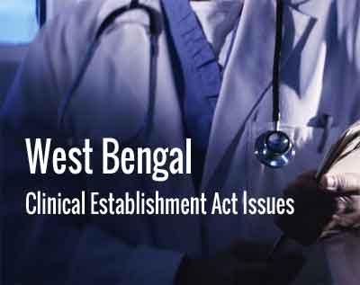 West Bengal Clinical Establishment Act: IMA to meet Mamata Banerjee