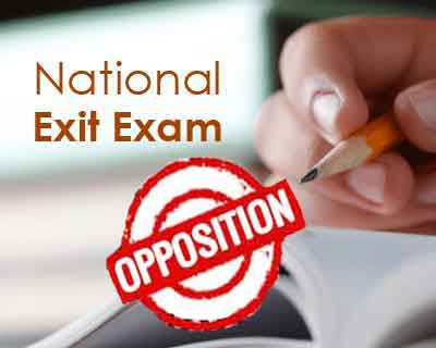 NMC Bill: Major Opposition to NEXT, reveals RTI with NITI Ayog