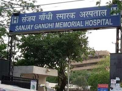 New Delhi: Sanjay Gandhi Hospital still awaits new medical Superintendent