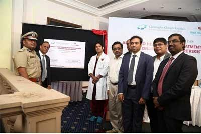 Gleneagles Global Hospitals, Vaso-Meditech Launch Advanced Heart Failure Treatment Program
