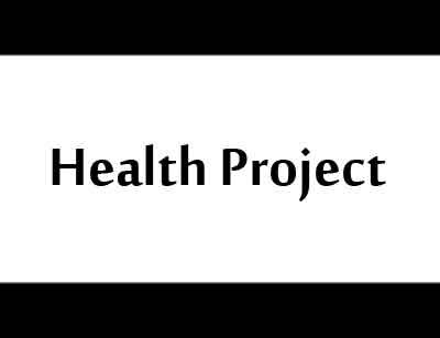 Four Major Health projects launched in Nagaland