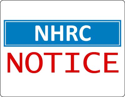 Youth dies after being given referral at 4 hospitals: NHRC notice to Centre, Delhi govt