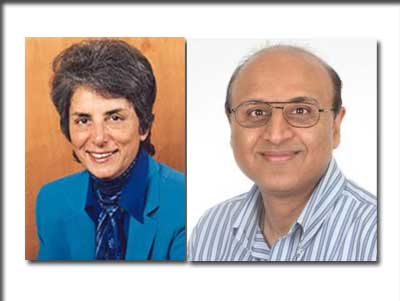 2 Indian Origin Doctors to be honored by The Queen of England