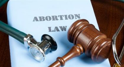 Lawsuit challenges law that only doctors perform abortions