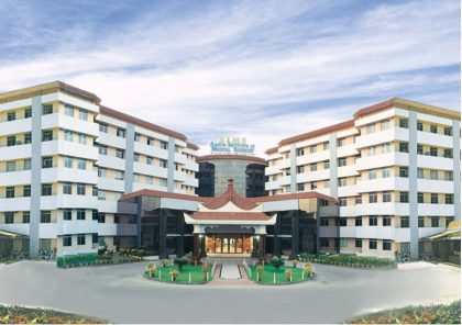 Kochi: Labour Department Raids Amrita Hospital