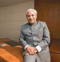 Lupin founder and Chairman Dr Desh Bandhu Gupta passes away