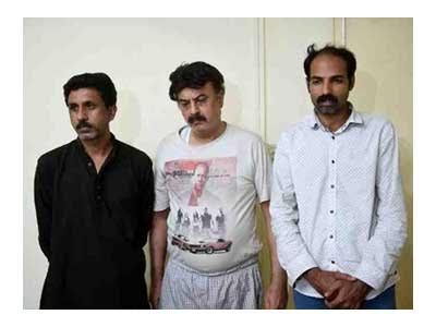 Pakistani Doctors caught mid way doing illegal kidney transplants - Medical Dialogues