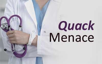 2869 cases of quacks in Karnataka, informs Health Minister