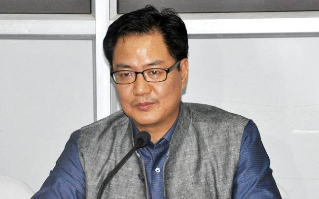 North East can become medical hub for South East Asia: Rijiju