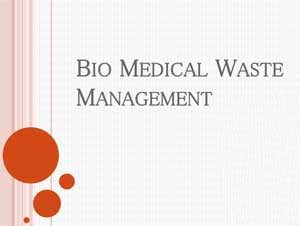 Pollution board inspects 170 Hospitals; 91 found violating Bio Medical Waste Management Rules