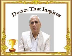 The Trauma Doctor – Prof. Dr MC Misra, Former Director AIIMS
