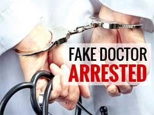 OT Attendant turned Fake MBBS doctor arrested in Gurugram
