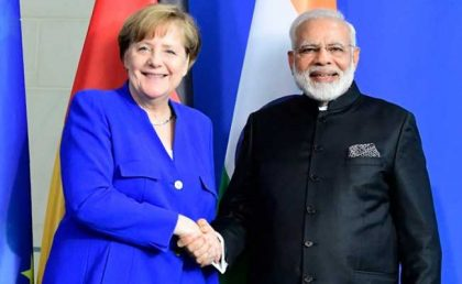 Cabinet approves Joint Declaration of Intent between India, Germany on cooperation in Health