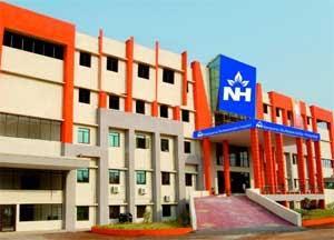 Narayana Health plans to expand in Maharashtra