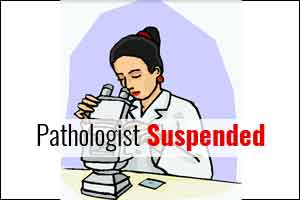 Pathologist suspended for Selling Signatures: Delhi Medical Council