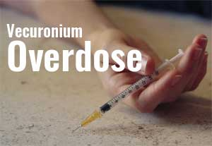 Shocking : Orthopaedic Surgeon commits suicide with excess dose of Vecuronium