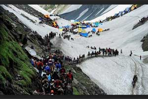 Over 3000 Amarnath pilgrims provided medical assistance during Yatra: CRPF