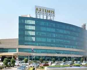 Artemis Hospital, Gurgaon proffers to treat 3 year old Girl from Hyderabad who bleeds from her eyes
