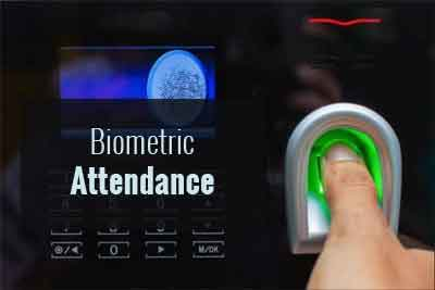 All government hospitals to have Biometric attendance system in Maharashtra