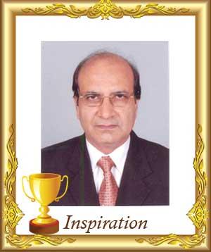Prof Dr Jagdish Chandra: An Extraordinary Success Story