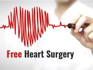 Gujarat: Sri Sathya Sai hospital offers free heart surgery