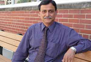 Breakthrough: US Based Indian doctor discovers way to prevent Sepsis in Newborns